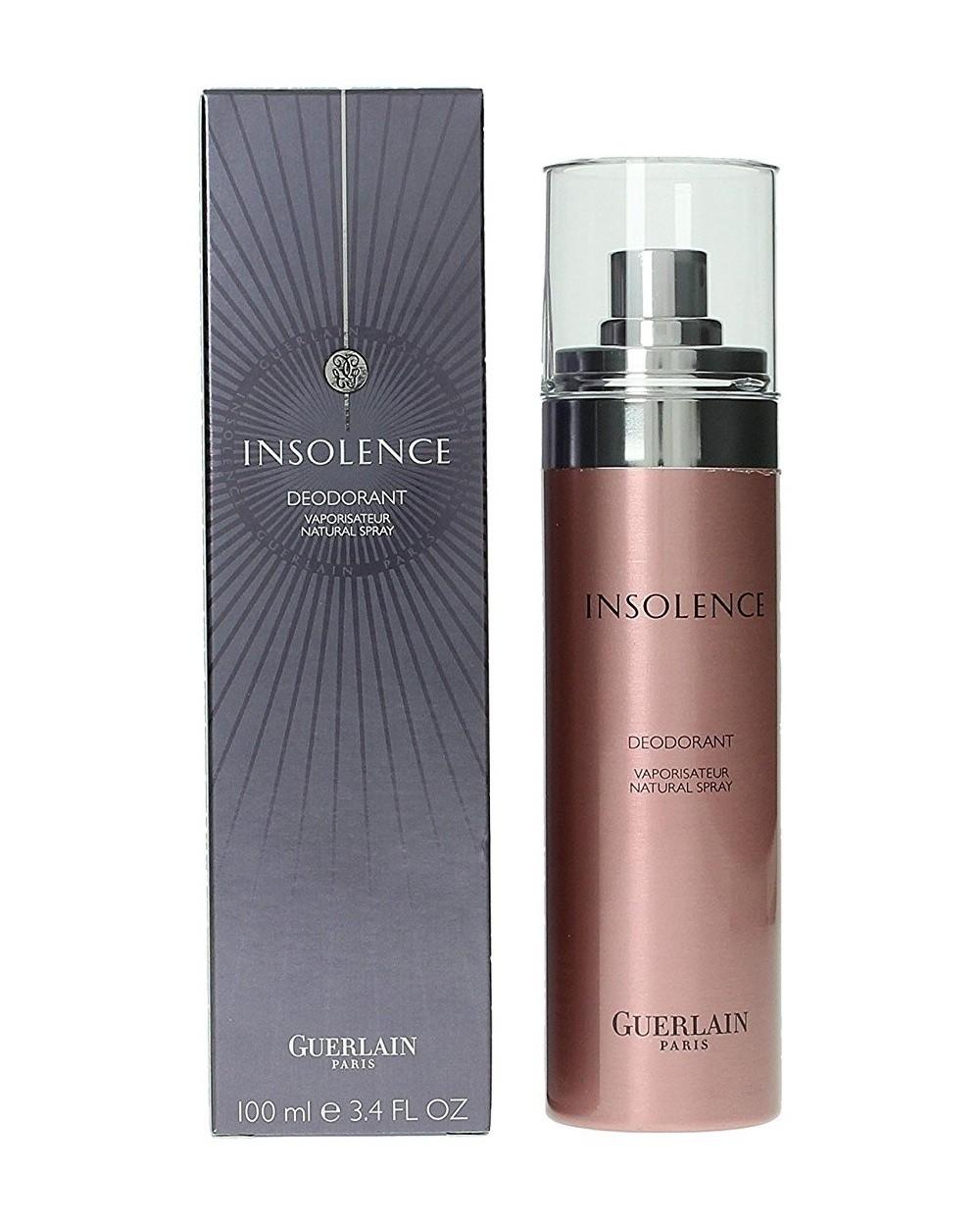 Guerlain Insolence Deodorant Vapo 100ml Sovrana Parfums