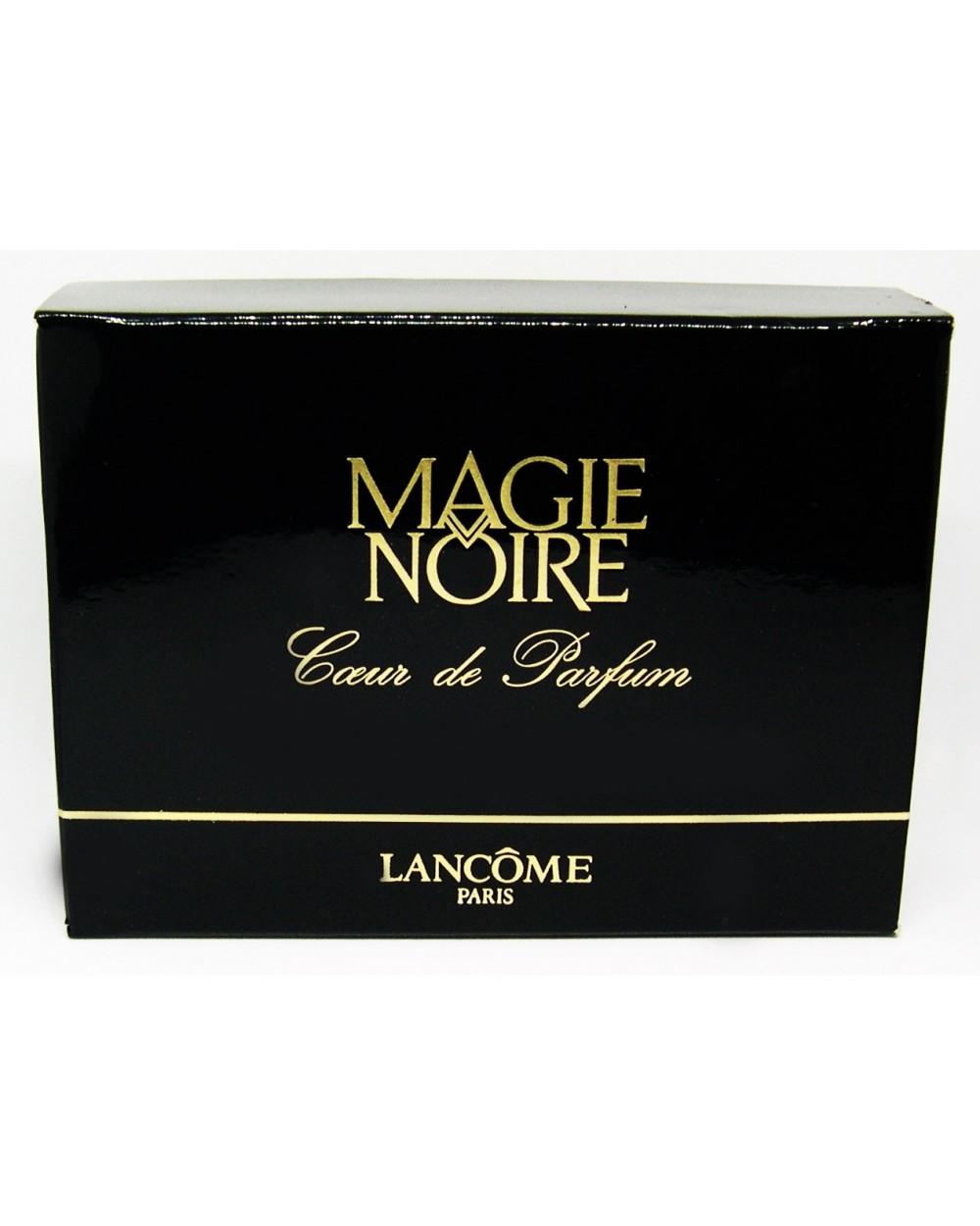 Mini In De Box.Lancome Magie Noire Coeur De Parfum Mini Vapo Gift Box Sovrana Parfums