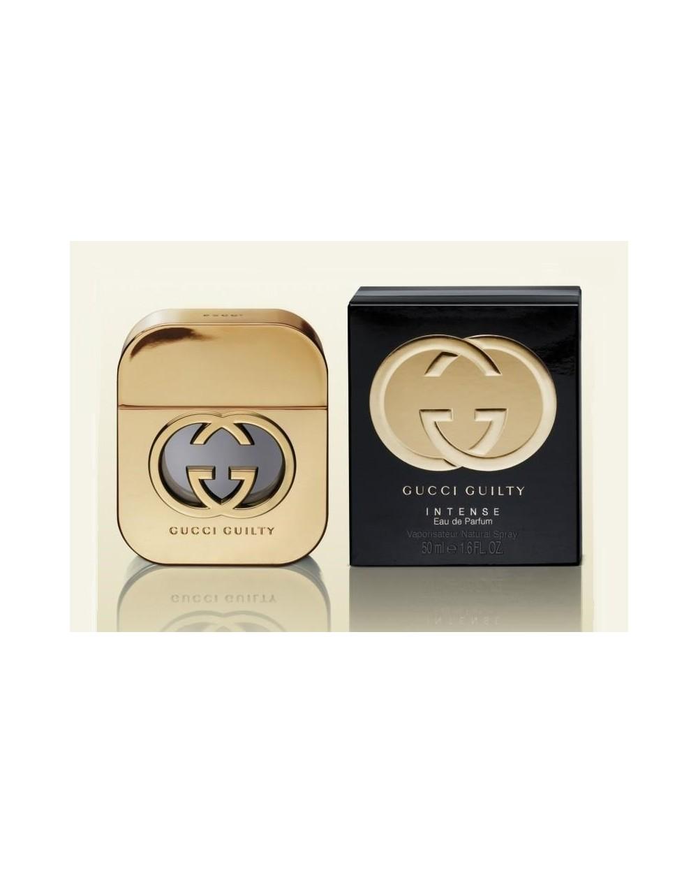 fd9aabcfeee75 Gucci Guilty Intense Mujer Eau De Parfum 50ml - Sovrana Parfums