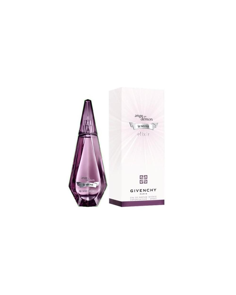 Givenchy Ange Ou Demon Le Secret Elixir Eau De Parfum 50ml Sovrana
