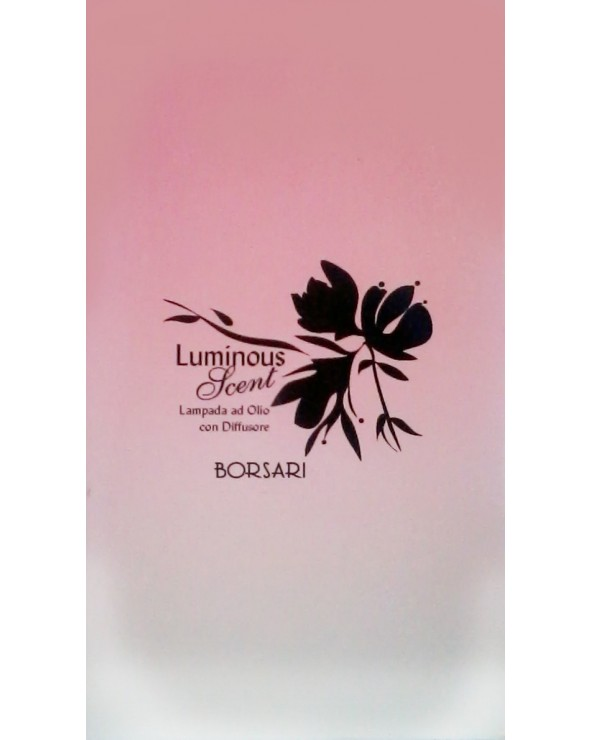 Borsari LUMINOUS SCENT