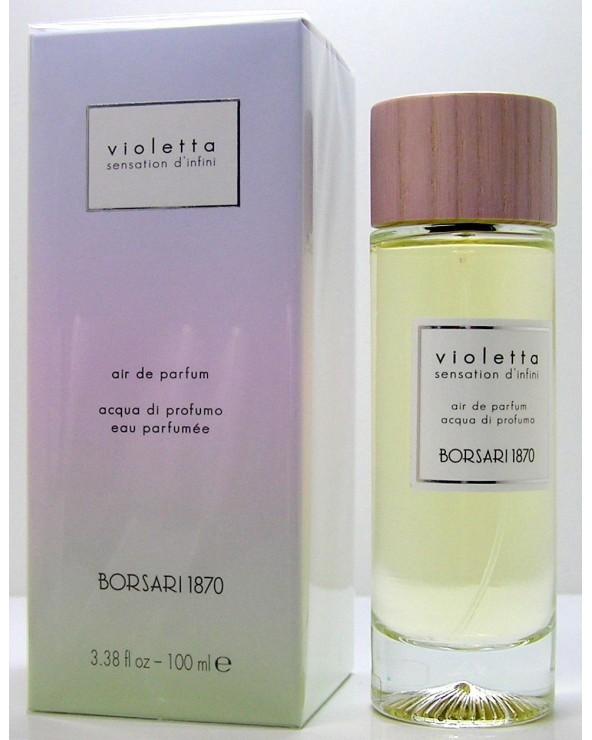 Borsari 1870 Violetta Sensation D'Infini 100ml