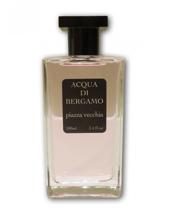 Acqua Di Bergamo Piazza Vecchia EDP 100ml