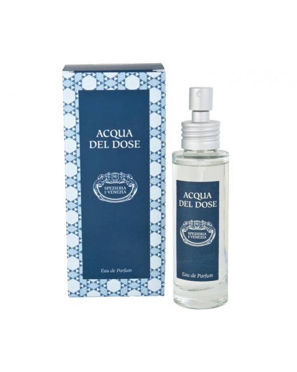 Spezieria De Venezia Acqua Del Dose Eau De Parfum 50ml