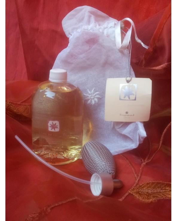 Fragonard Eau De Voilage Home Fragrance 200ml