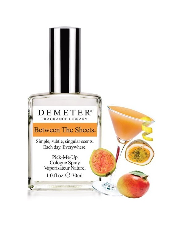 Demeter Between The Sheets Cologne Spray 30ml