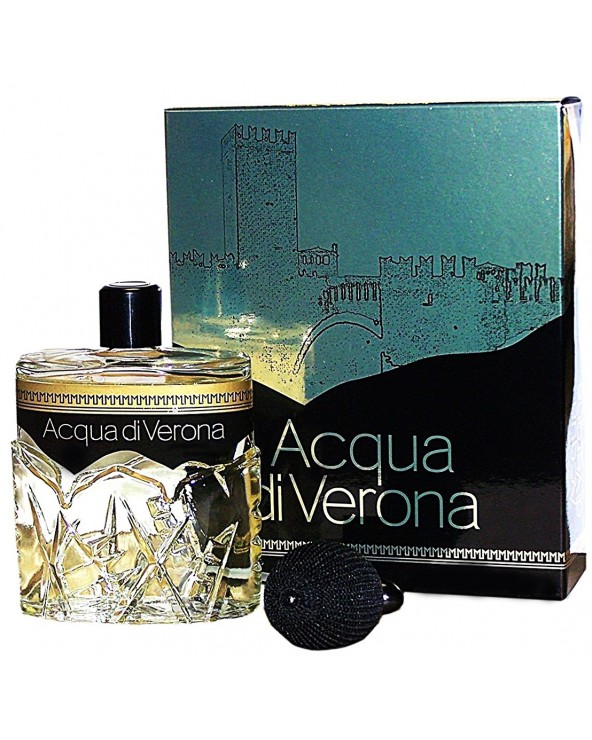 Christian Ros's Acqua Di Verona Man Eau De Cologne 150ml