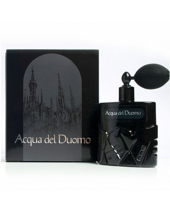 Christian Ros's Acqua Del Duomo Homme Eau De Cologne 150ml