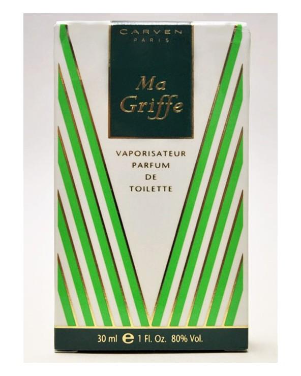 Carven Ma Griffe Parfum De Toilette 30ml