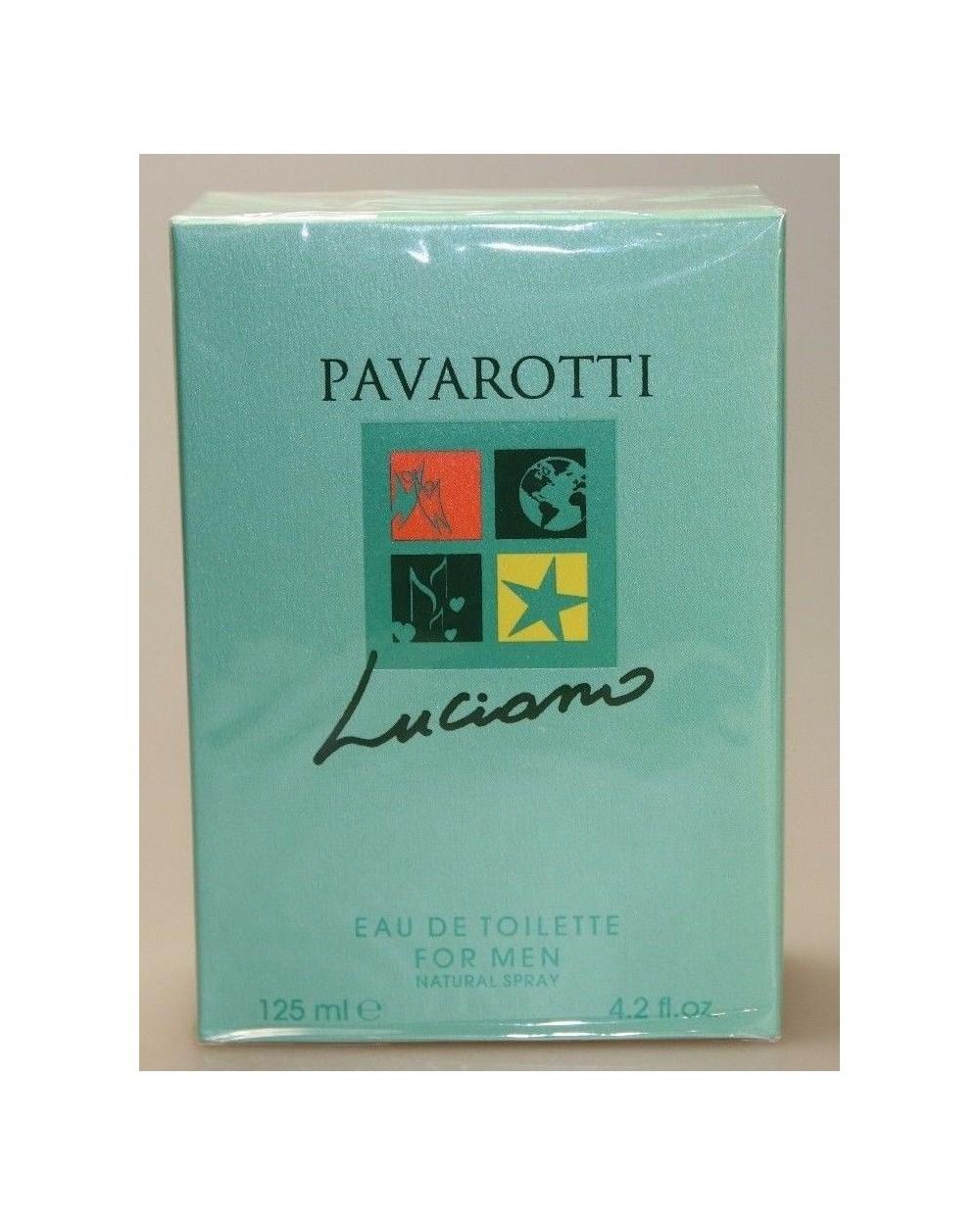 Luciano Pavarotti for Men Eau De