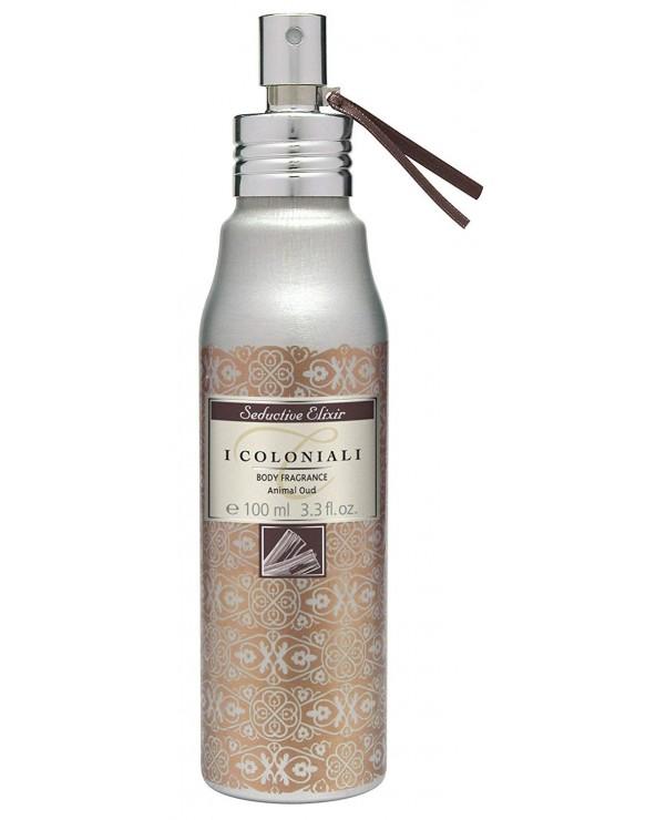 Atkinsons I Coloniali Seductive Elixir Animal Oud Body Fragrance 100ml