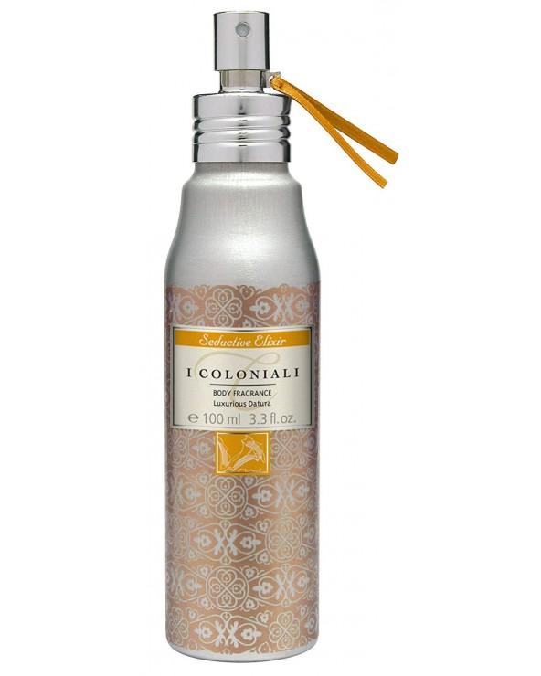 Atkinsons I Coloniali Seductive Elixir Luxurious Datura Body Fragrance 100ml
