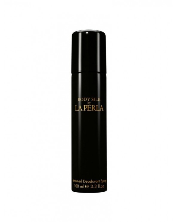 La Perla Body Silk Perfumed Deodorant Spray 100ml