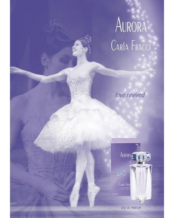 Carla Fracci Aurora Eau De Parfum 100ml