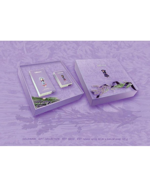 Coldinava Classic Lavender