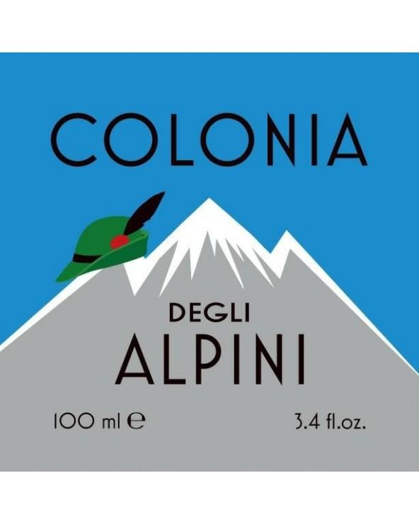 Cima 11 Colonia Degli Alpini 100ml