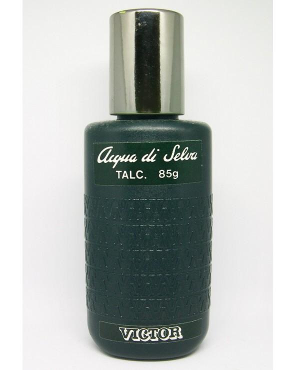 Victor Acqua Di Selva Talc 85gr
