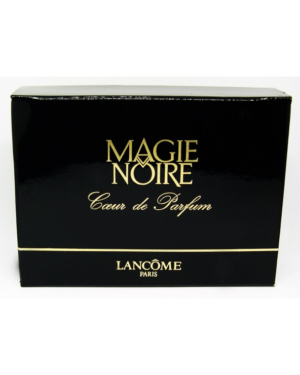 Lancome Magie Noire Coeur De Parfum Mini Vapo Gift Box