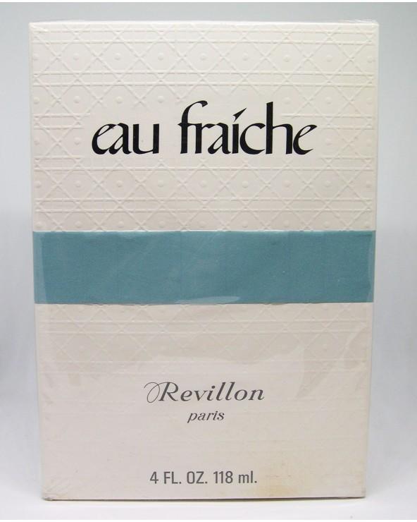 Revillon Paris Eau Fraiche 118ml Vintage