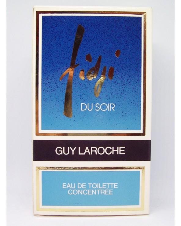 Guy Laroche Fidji Du Soir Eau De Toilette Concentrée 115ml