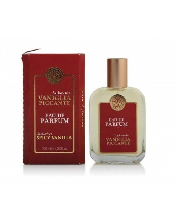 Erbario Toscano Eau De Parfum Seductive Spicy Vanilla 100ml