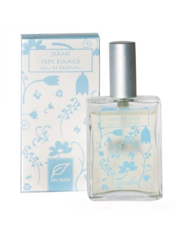 Dr. Taffi Jeans Pepe Bianco Eau De Parfum 35ml