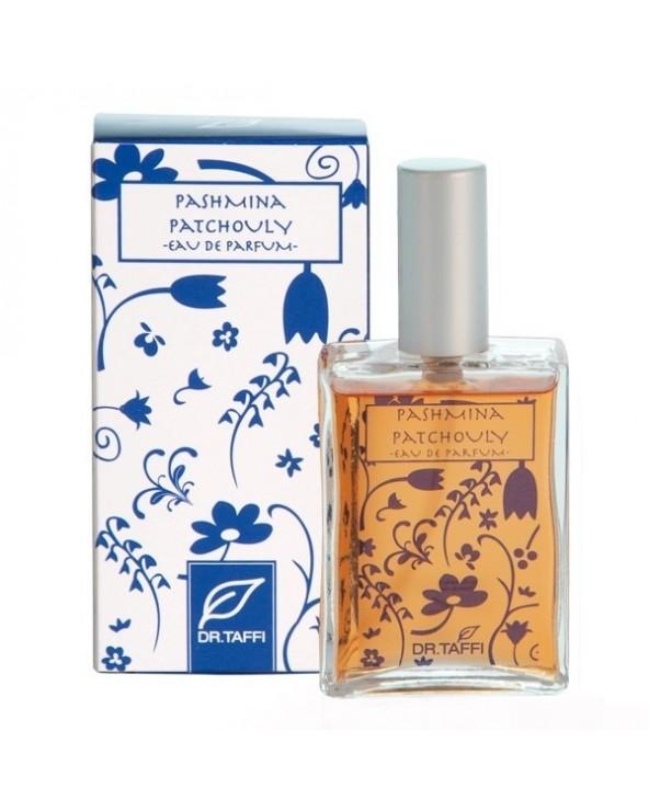 Dr. Taffi Pashmina Patchouly Eau De Parfum 35ml
