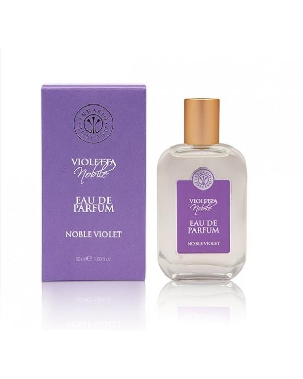 Erbario Toscano Eau De Parfum Noble Violet 50ml