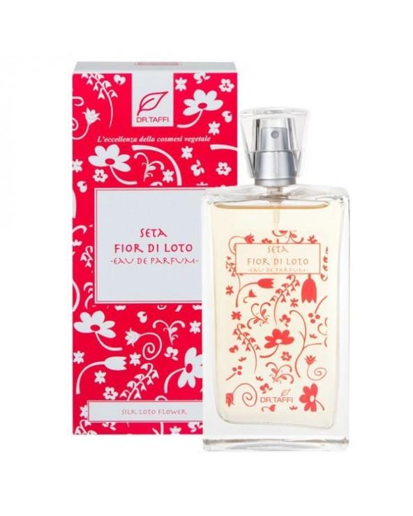 Dr. Taffi Silk Loto Flower Eau De Parfum 100ml