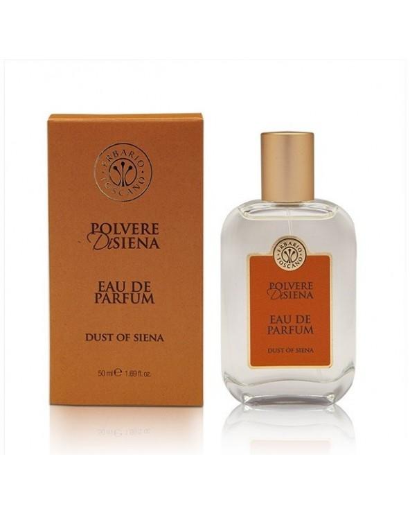 Erbario Toscano Eau De Parfum Dust Of Siena 50ml