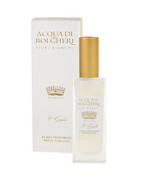 Acqua di Bolgheri Il Giglio Perfumed Water 50ml