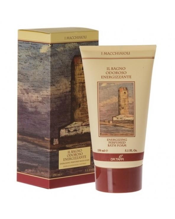 Dr. Taffi I Macchiaioli Energizing Perfumed Bath Foam 150ml