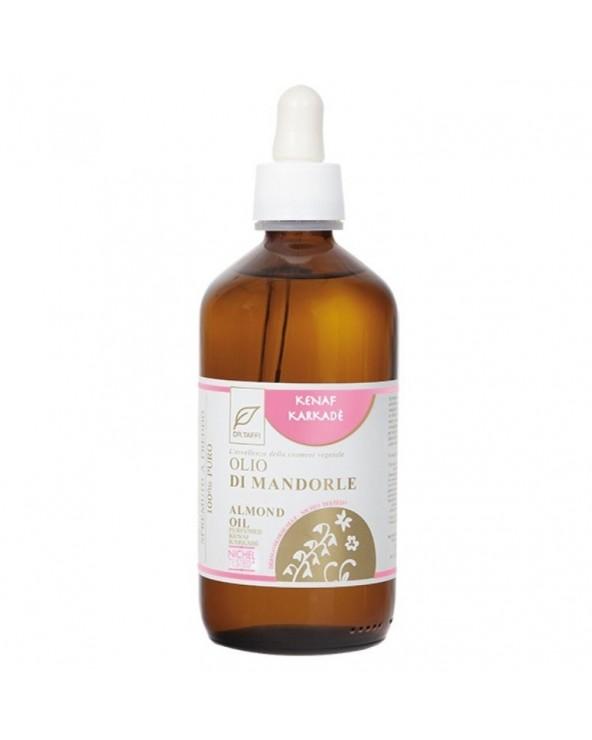 Dr. Taffi Almond Oil Perfumed Kenaf Karkadè 250ml
