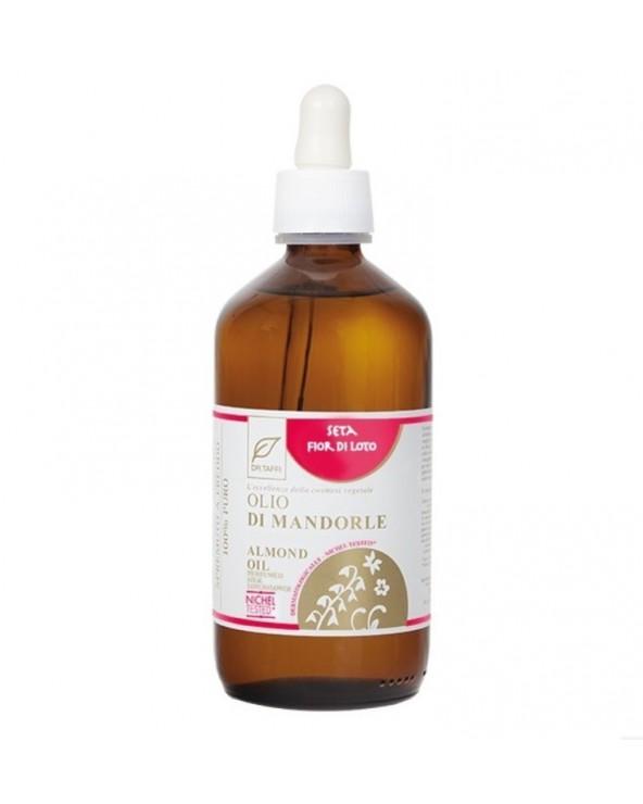 Dr. Taffi Almond Oil Perfumed Silk Lotus Flower 250ml