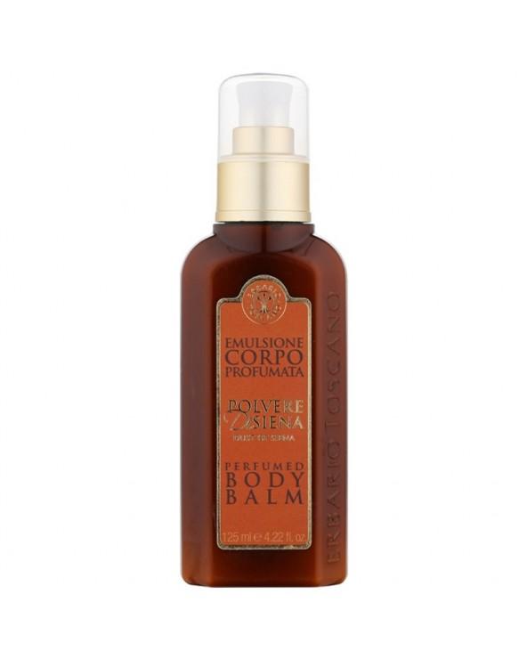 Erbario Toscano Dust of Siena Perfumed Body Balm 125ml
