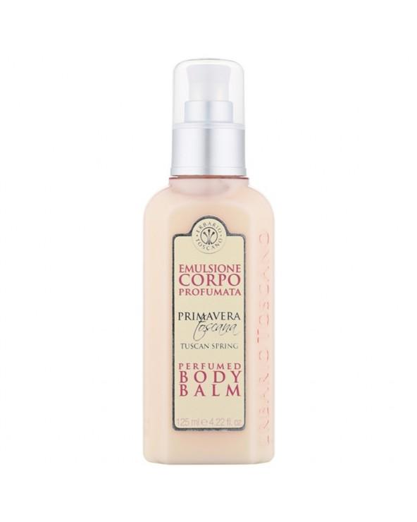 Erbario Toscano Tuscan Spring Perfumed Body Balm 125ml