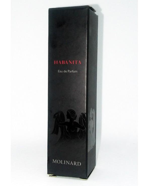 Molinard Habanita Eau De Parfum Roll-On 15ml