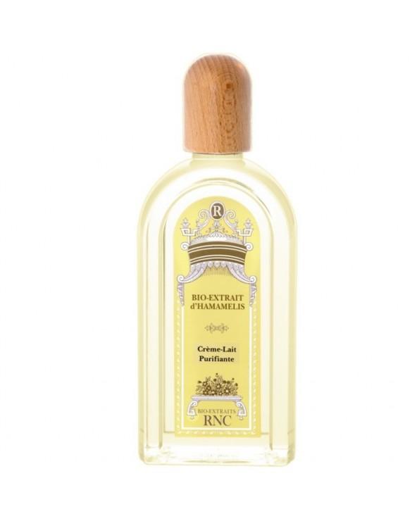 Rancé Rnc 1838 Bio-Extrait d'Hamamelis Crème-Lait Purifiante 250ml