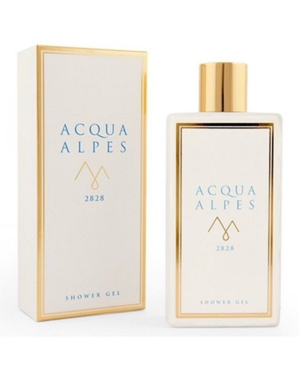 Acqua Alpes 2828 Bath & Shower Gel 200ml