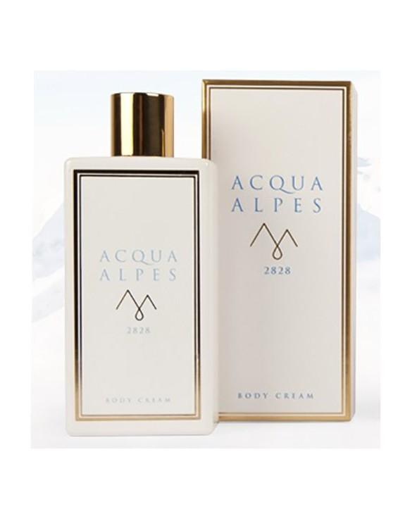 Acqua Alpes 2828  Body Cream 200ml
