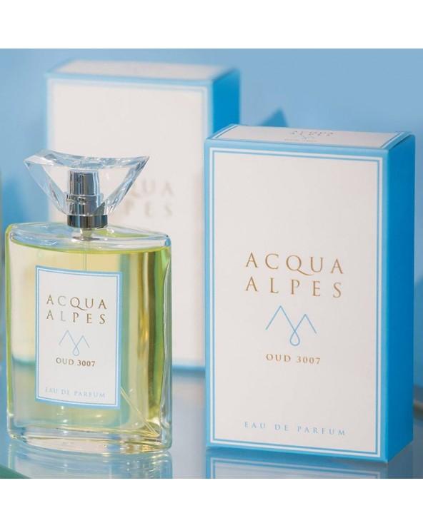 Acqua Alpes Oud 3007 Eau De Parfum 100ml