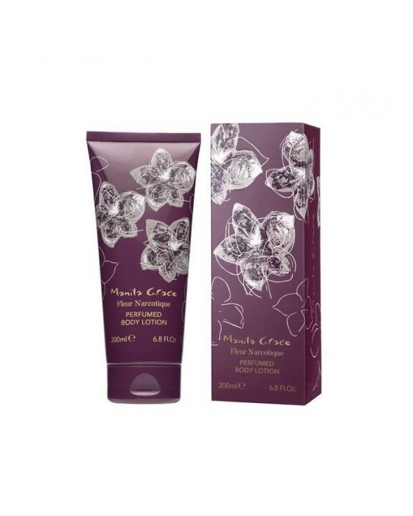 Manila Grace Fleur Narcotique Perfumed Body Lotion 200ml