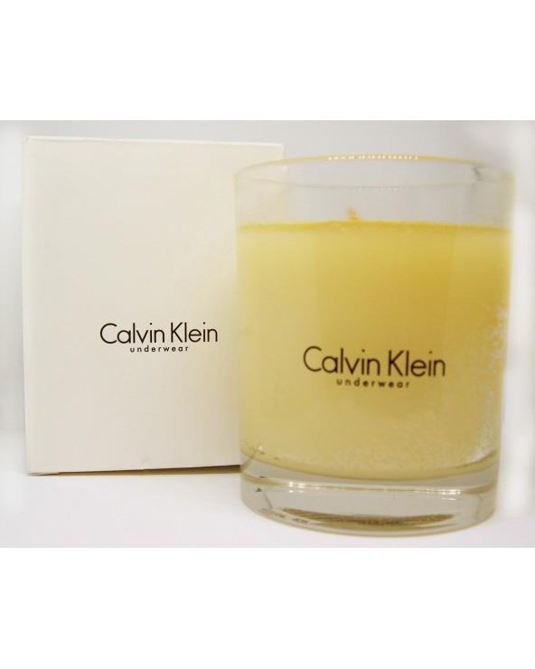 Calvin Klein Underwear Sandalwood Candle 185gr