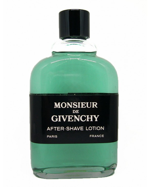 Lotion Givenchy Shave Monsieur De After 109ml f7gybY6v