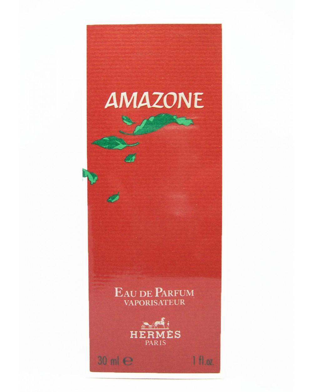 Vaporisateur Amazone Eau Parfum Hermes De 8knOP0w