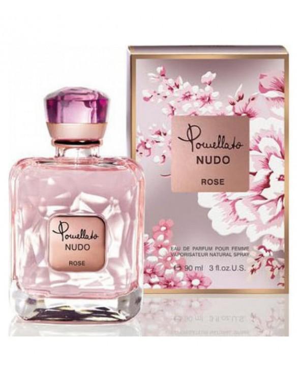 Pomellato Nudo Rose Eau De Parfum 90ml