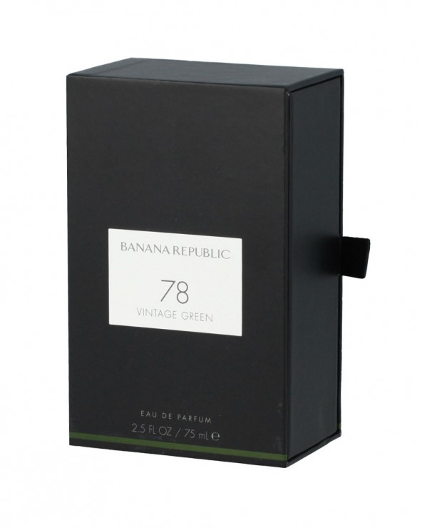 Banana Republic 78 Vintage Green Eau De Parfum 75ml