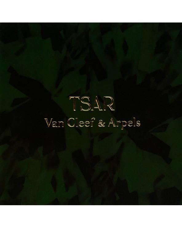 Van Cleef & Arpels Tsar Gift Set Edt + Apres Rasage