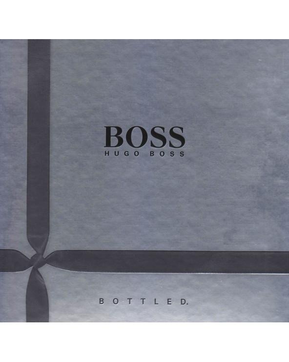 Hugo Boss Bottled Eau De Toilette + Shower Gel Gift Set