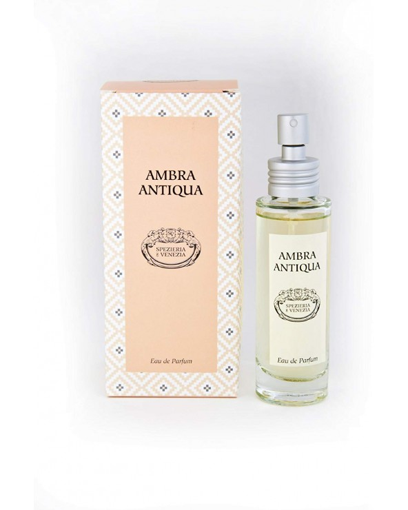 Spezieria De Venezia Ambra Antiqua Eau De Parfum 50ml